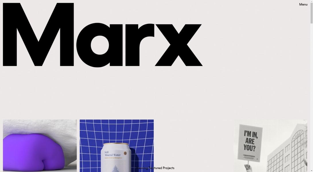 Marx Design Ltd