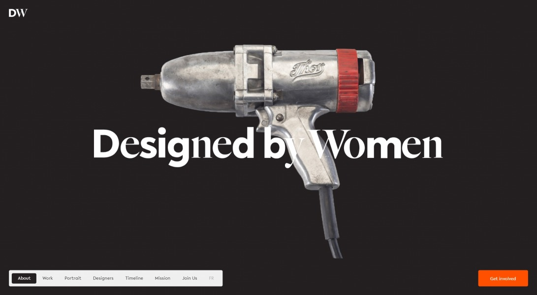 Designed by Women explores international design from 1900 to the present. — Designed by Women