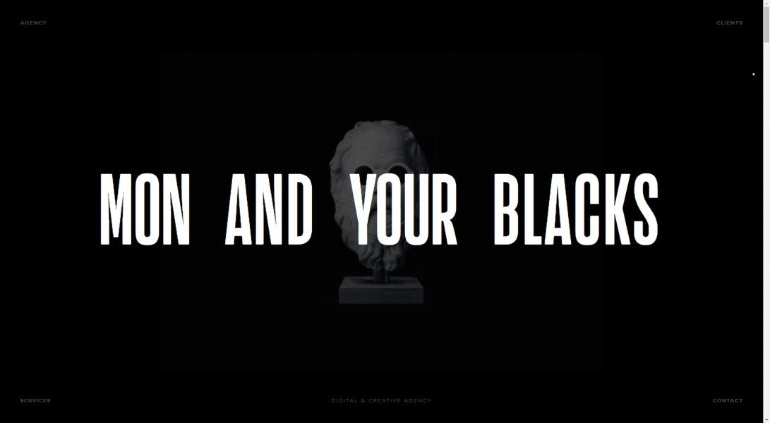 Black Glasses | Digital & creative agency in Paris