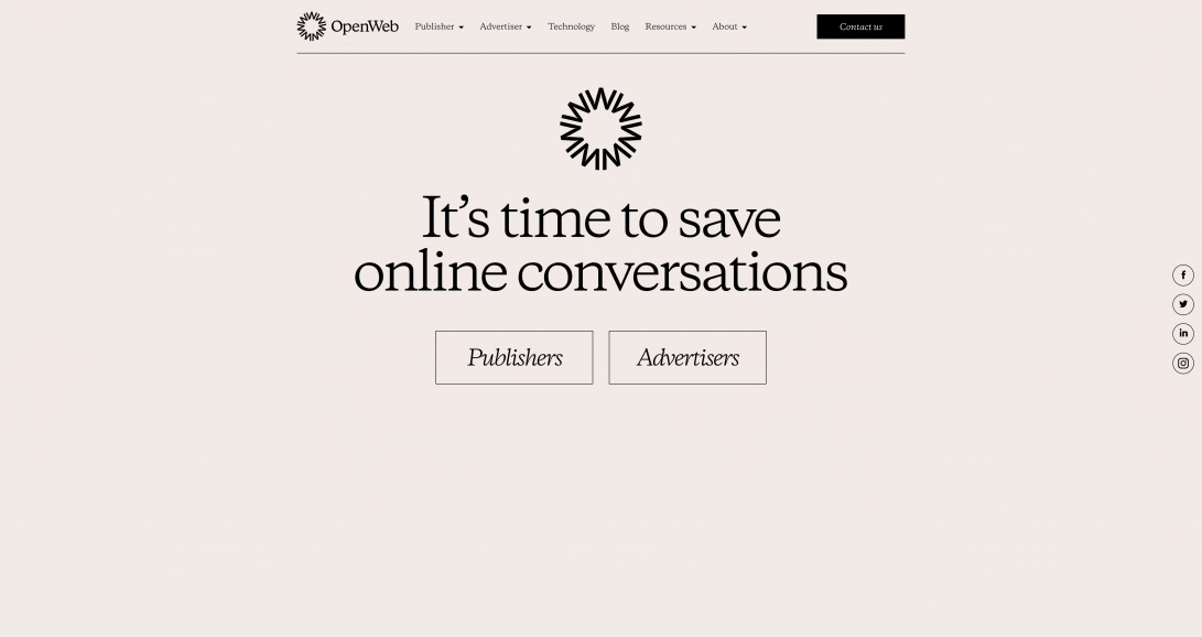 OpenWeb Commenting System Improves the Quality of Conversations Online | OpenWeb | OpenWeb