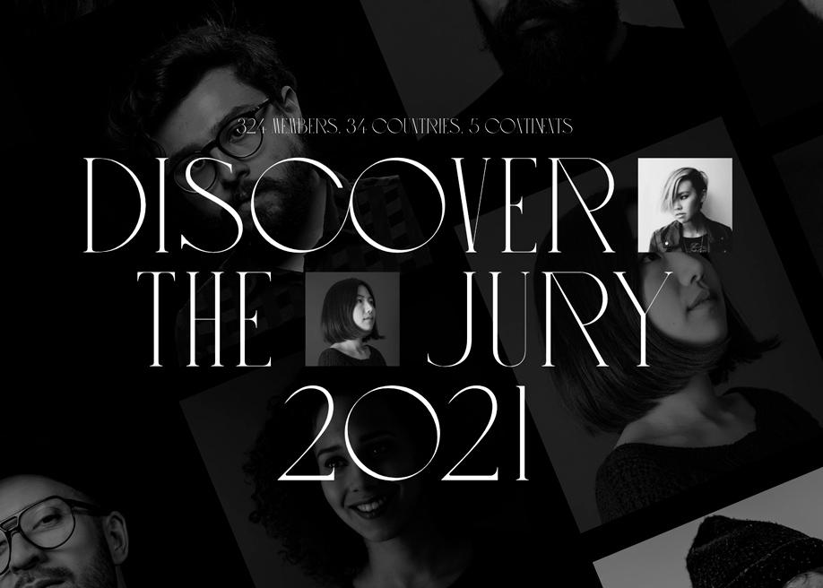 Discover the Awwwards Design Jury 2021