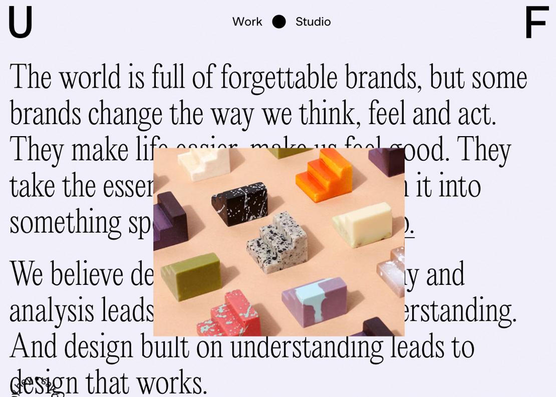 Universal Favourite - Studio