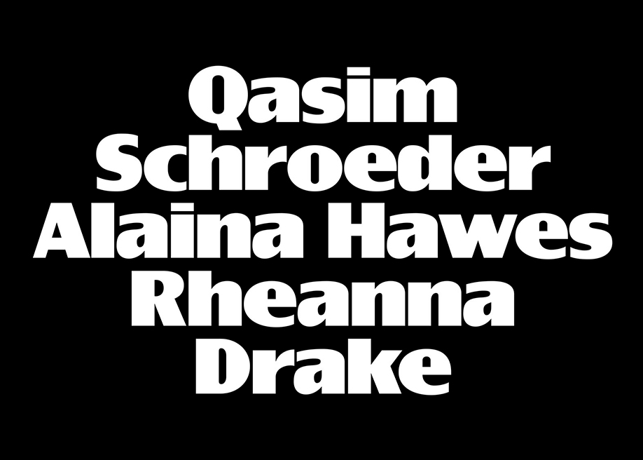 Eliott Grunewald - Polka font