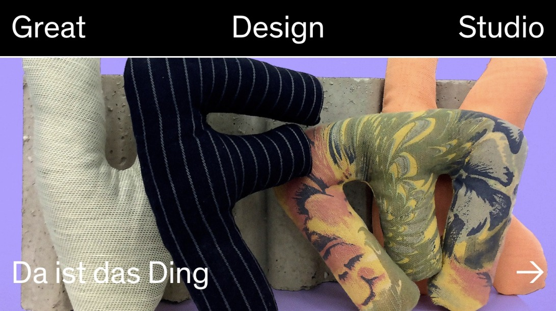 Great Design Studio | Branding & Design