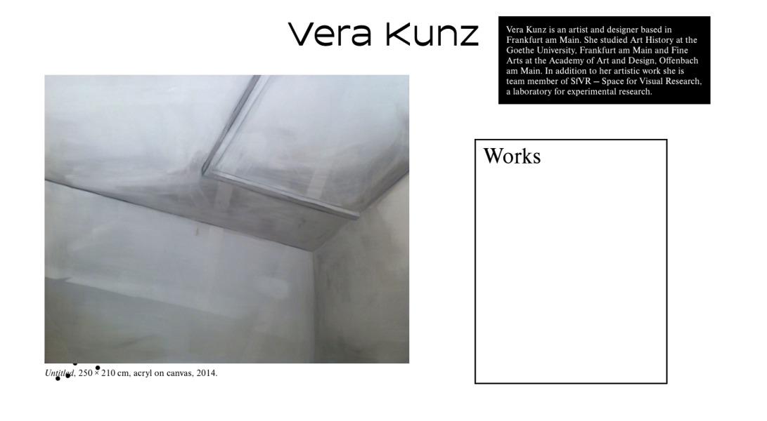 Vera Kunz