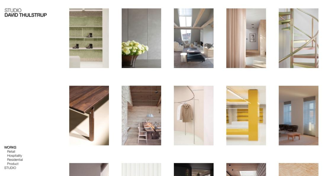home - Studio David Thulstrup