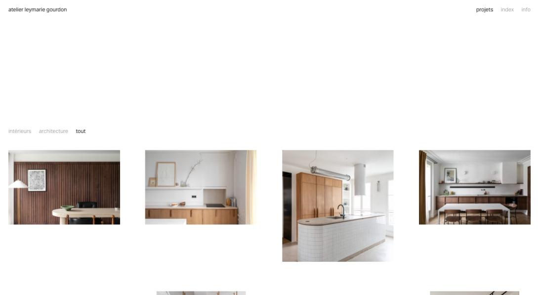Atelier Leymarie Gourdon — Architectes