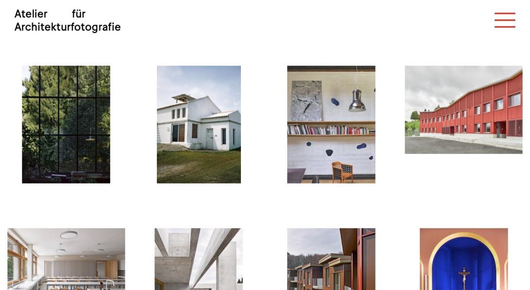 Atelier für Architekturfotografie | Seraina Wirz | Zürich