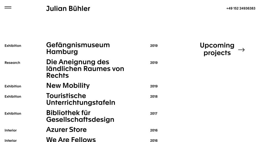 Julian Bühler