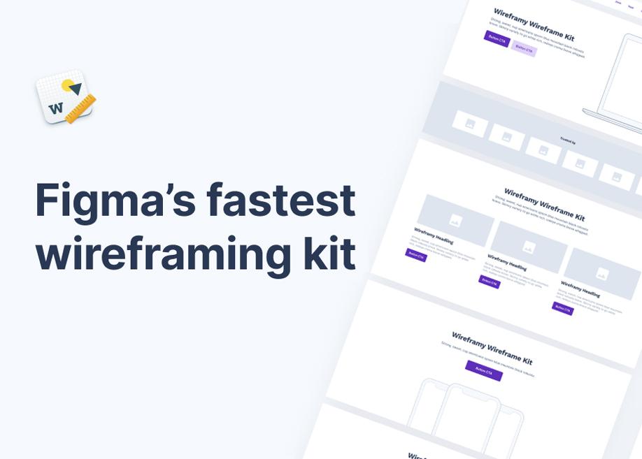 Wireframy - Wireframe kit