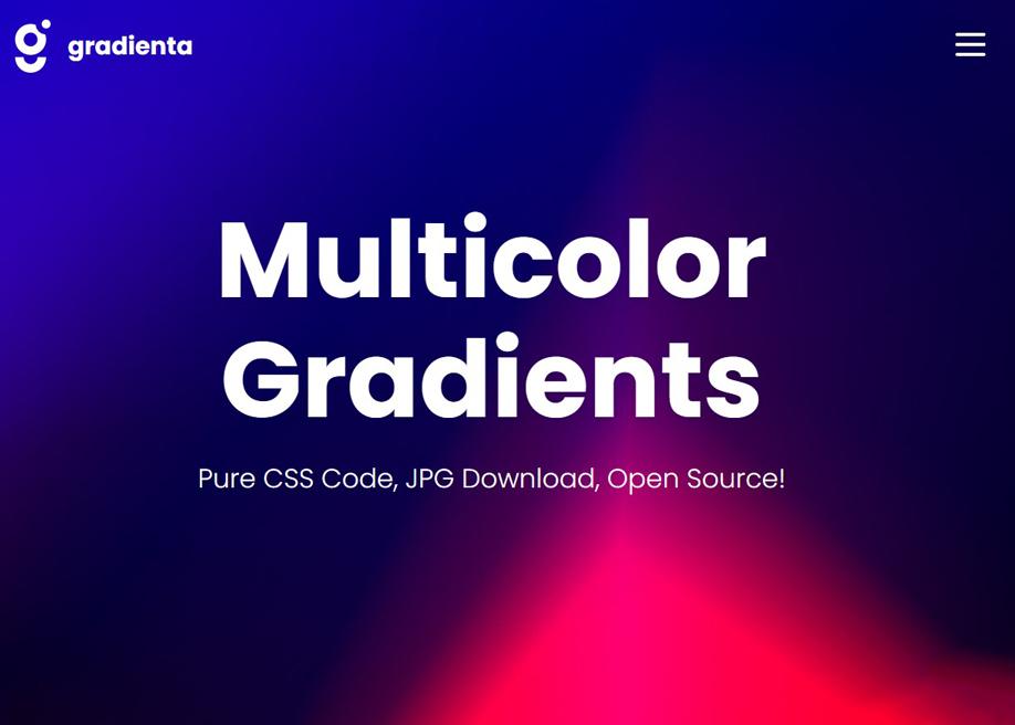 Gradienta - Gradient open source