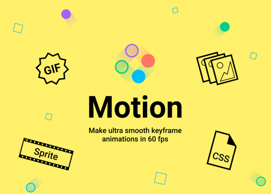 Motion - Animation plugin for Figma