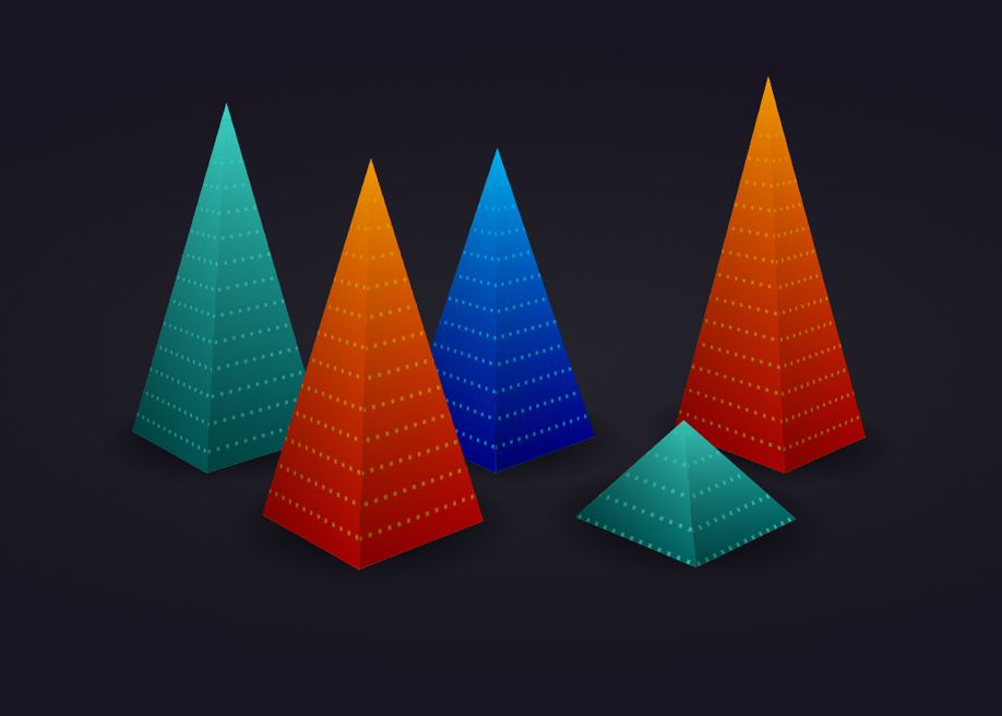 Trigonometry in CSS and JavaScript: Getting Creative with Trigonometric Functions