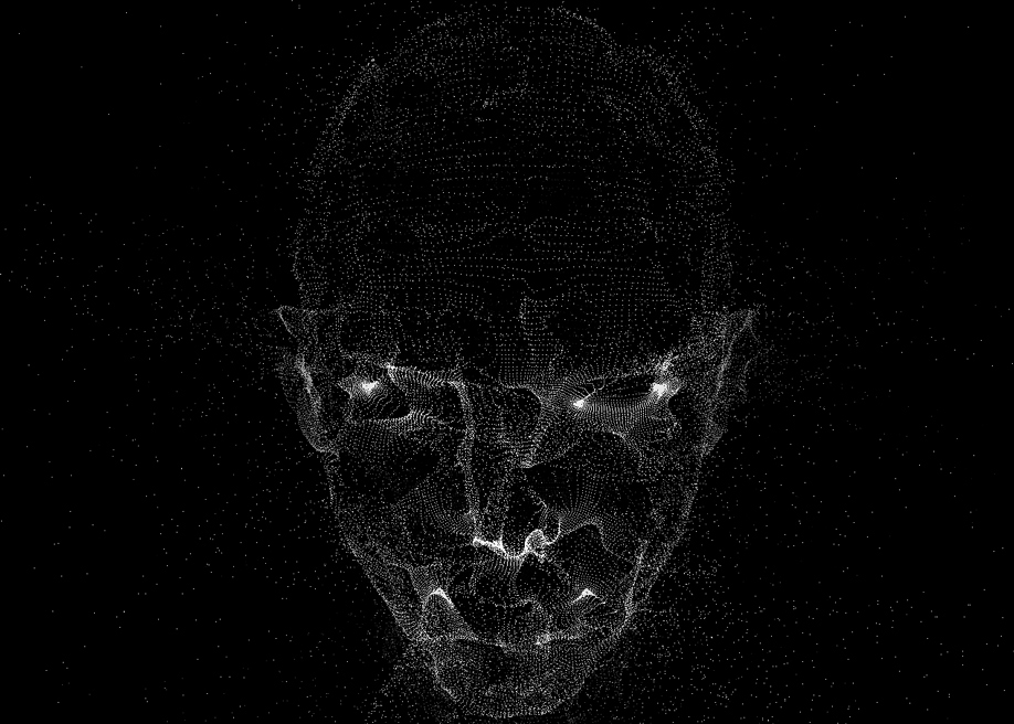 FBO Particles with Three.js