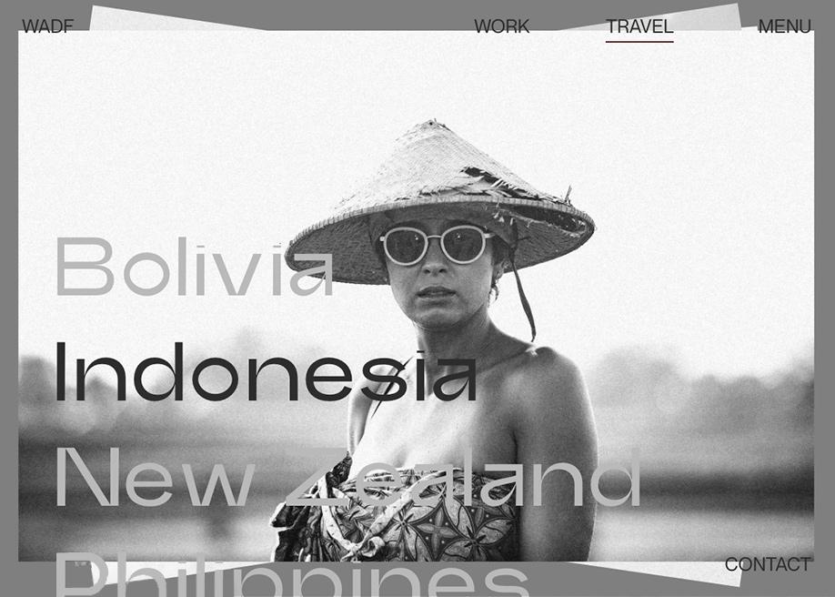 We Are Digital Freelancers -  Travel photo gallery