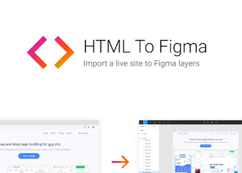 HTML to Figma