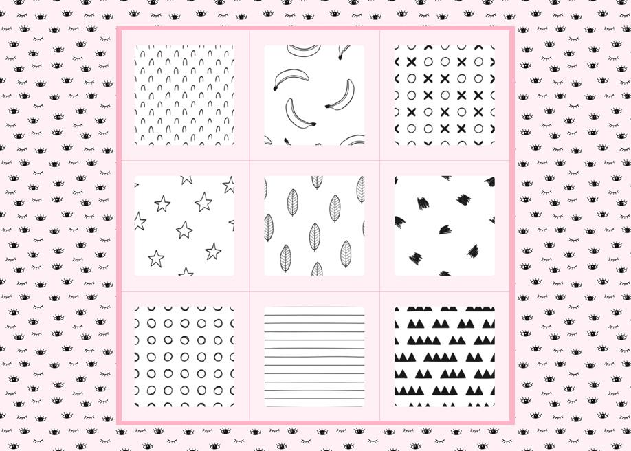 Looney Patterns