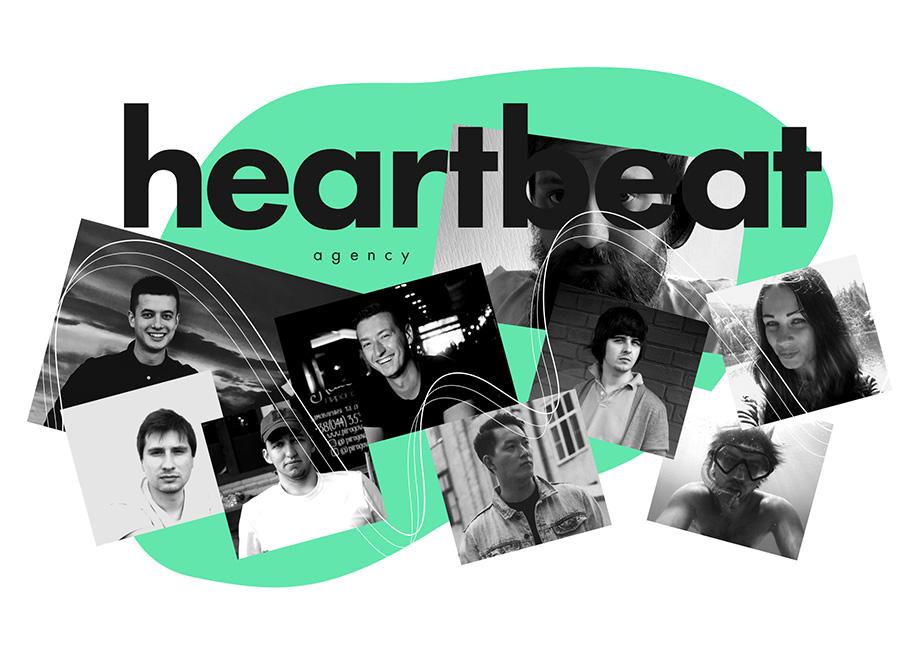 Case Study: Heartbeat Agency Portfolio