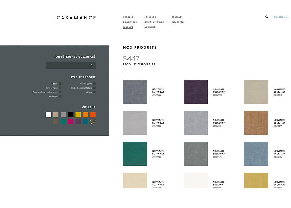 Wokine presents Casamance