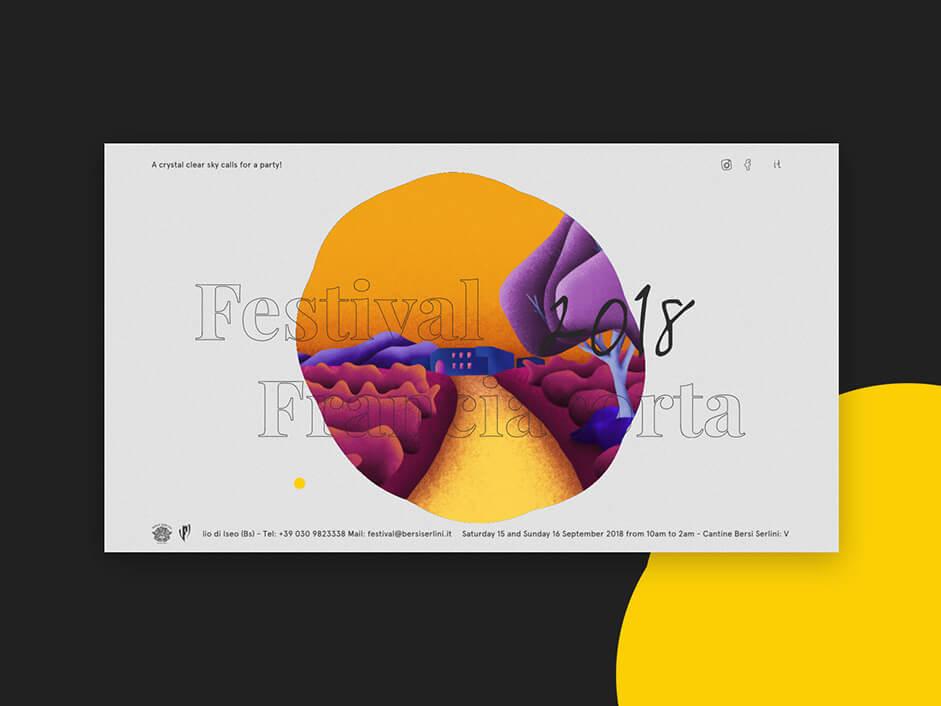 Click & Hold Festival Bersi Serlini