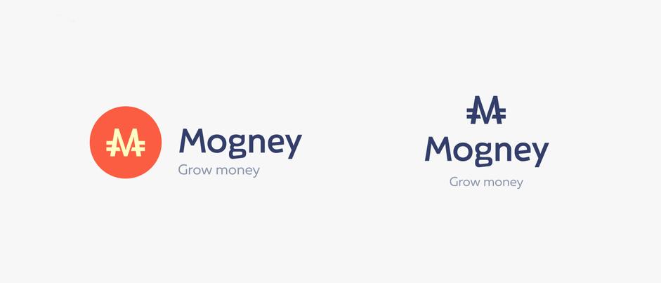Mogney logo