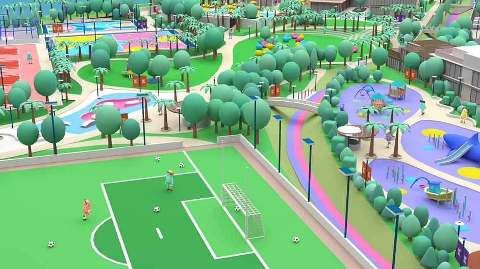 KODE Sports Club - image03