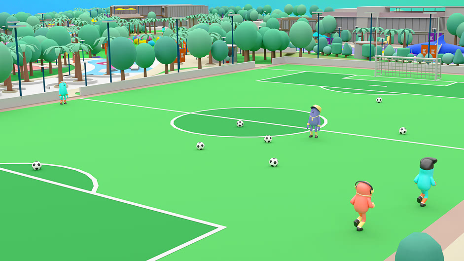 KODE Sports Club - image05