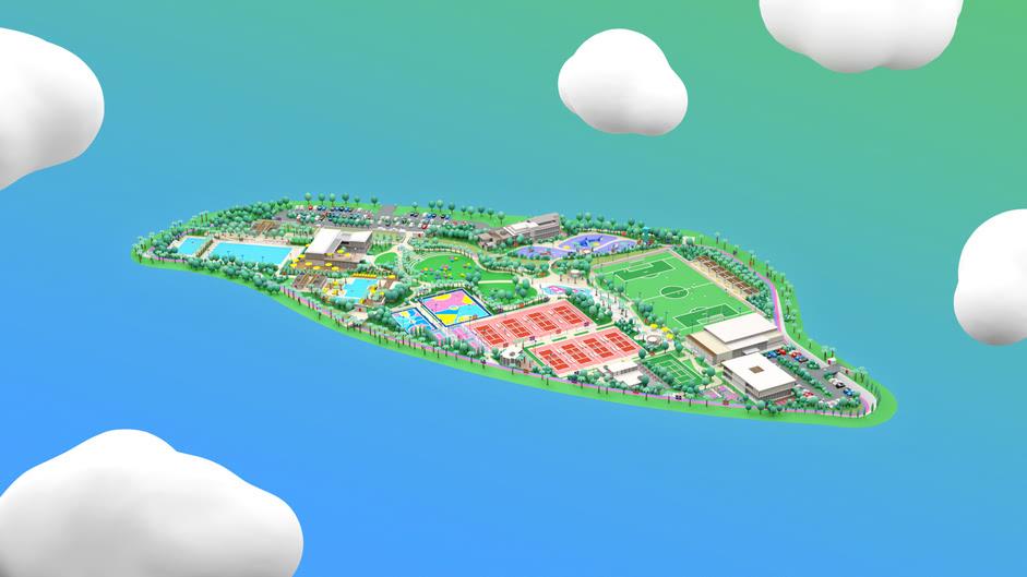 KODE Sports Club - image06