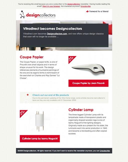 Design Collectors