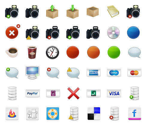 http://wefunction.com/2008/07/function-free-icon-set/