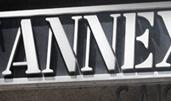 Cleo Annex Salon