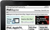 iPadblogzine