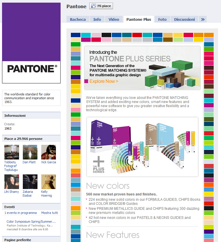 PantoneColor