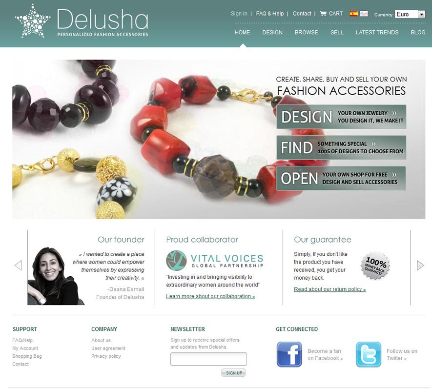 Delusha