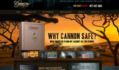 Cannon Safe