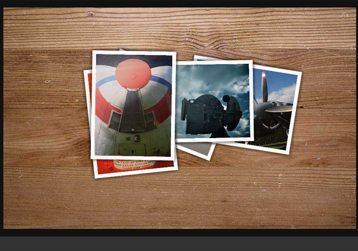 Create Smooth Rotatable Images with CSS3 and jQuery