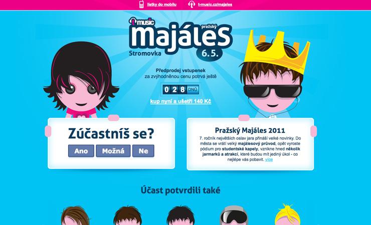 Majales