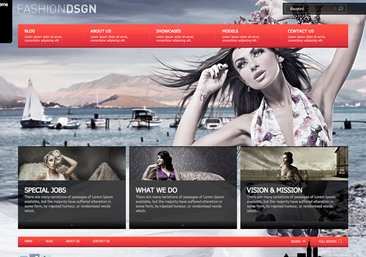 25 of the Best Premium WordPress Themes 2010 – 2011