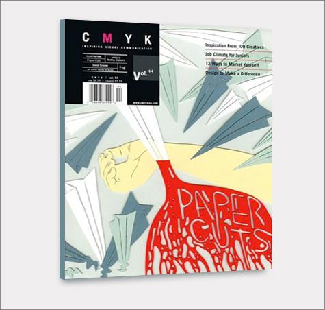CMYK Magazine