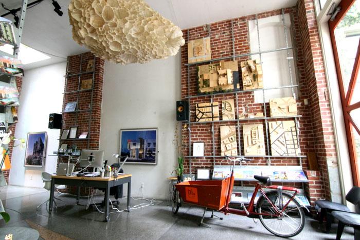 David Baker + Partners Architecture