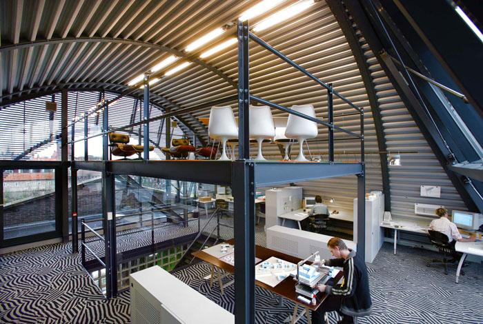 19 het atelier architecten