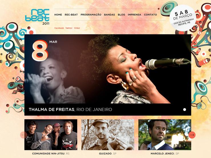 Rec-Beat 2011