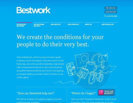 Bestwork Consulting inc.