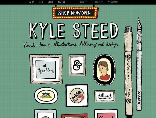 KyleSteed