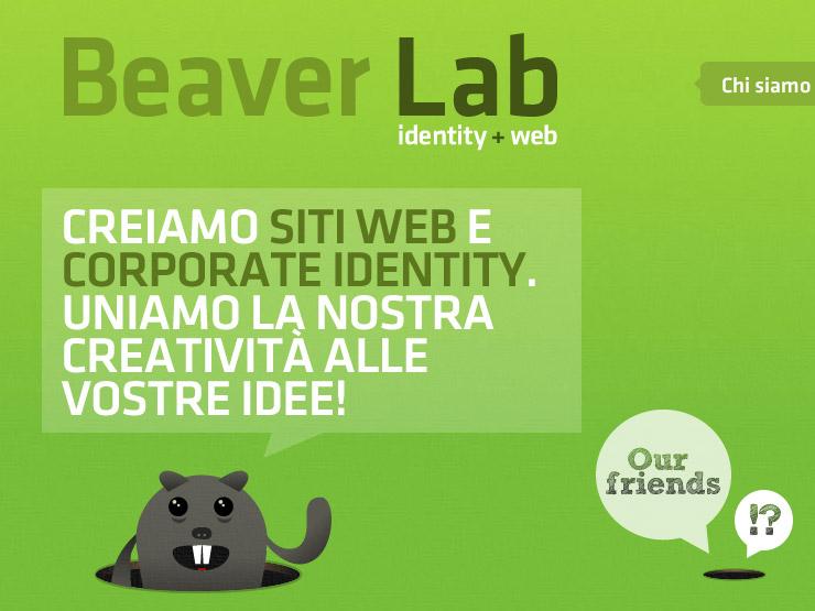 Beaver lab