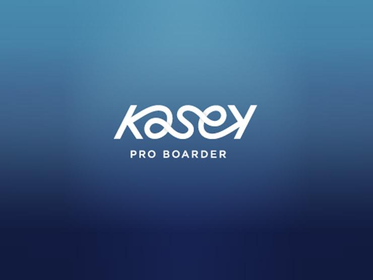 Kasey Pro Boarder