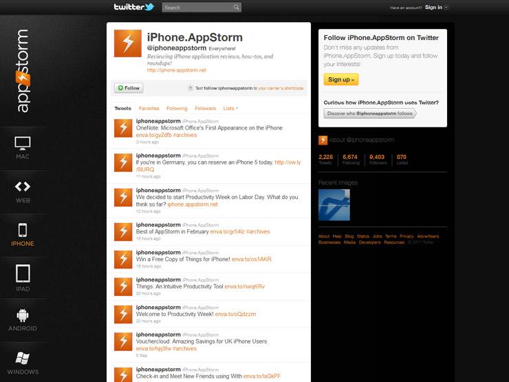 iPhone.AppStorm