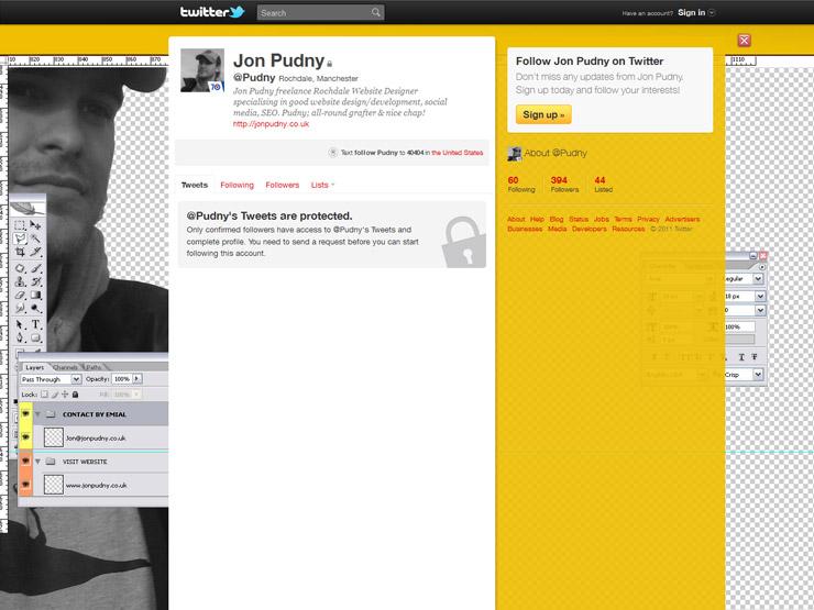 Jon Pudny