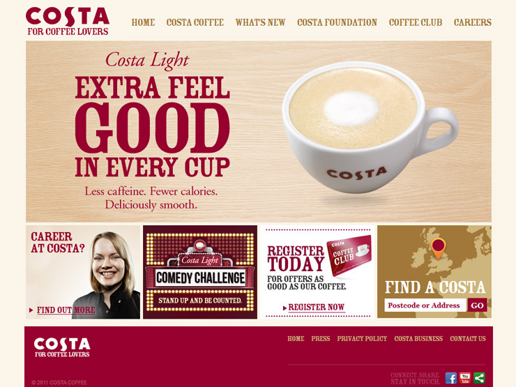 costa coffee recruitment 442 costa coffee reviews a free inside look at company reviews and salaries posted anonymously by employees.