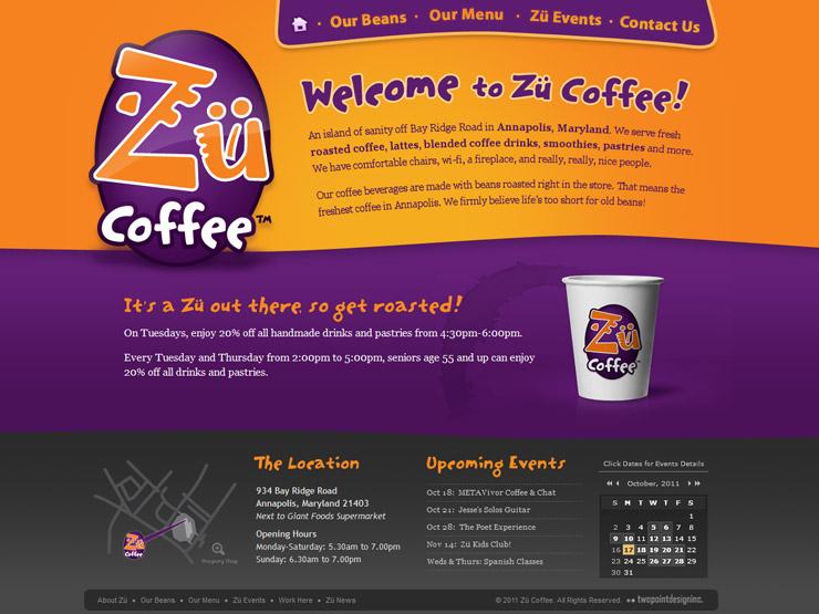 Zü Coffee